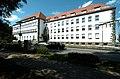 Klagenfurt Tarviser Strasse 30 Priesterseminar Dioezesanhaus 14082008 76.jpg