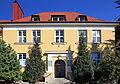 Klasztor sióstr elżbietanek w Jabłonkowie 6.JPG