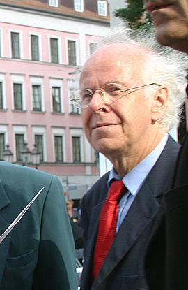 Klaus Schultz