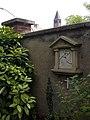 Kloostertuin St-Gregor, Missiehuis St-Michael, Steyl - kruiswegstaties 2.jpg