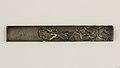 Knife Handle (Kozuka) MET 43.120.253 001jan2014.jpg