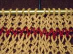 Все вязание узор косички антивирус является завершающим, вязаные свитера...