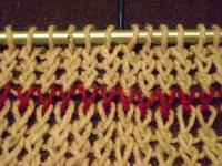 Knitting Fabric Construction : Knitted fabric wikipedia