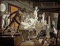 Knud Baade - Scene from the Academy in Copenhagen - Google Art Project.jpg