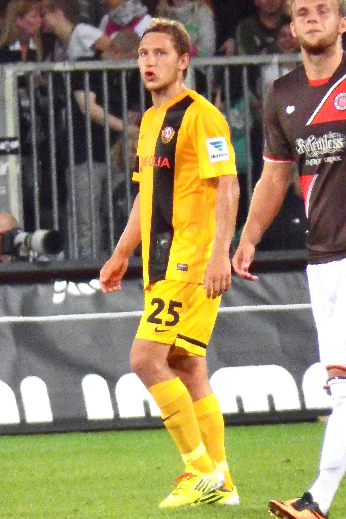 Robert koch footballer wikipedia for Koch wikipedia