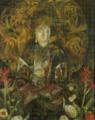KogaHarue-1921-Avalokistesvara.png