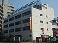 Koishikawa Post Office 20090627.jpg