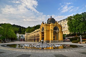 Czech Republic – Travel guide at Wikivoyage