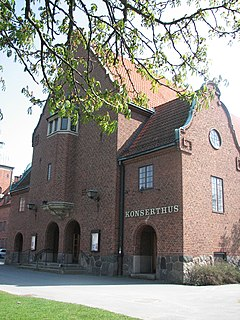 Municipality in Skåne County, Sweden