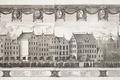 Kopparstick från Karl X Gustavs begravningståg, 1660 - Livrustkammaren - 108750.tif