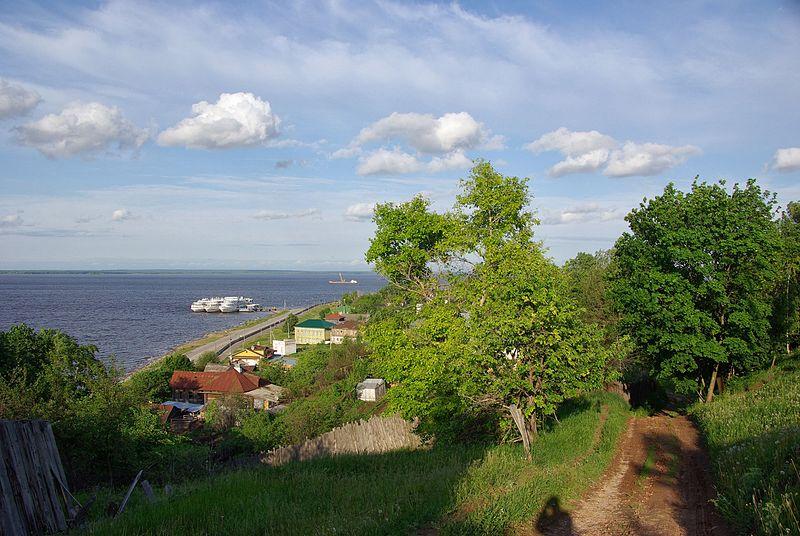 File:Kozmodemyansk, Respublika Mariy El, Russia - panoramio (11).jpg