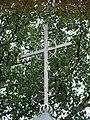 Kraštų varpinės kryžius.JPG