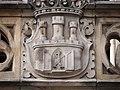 Kraków town heraldry (Kraków 2014) (14136145847).jpg