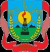 Huy hiệu của Huyện Krasnodon