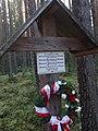 Krasny Bor, Karelia, memorial cemetery (2018-08-04) 31.jpg