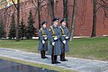 Kremlin Regiment, Changing of the Guard, Moscow (2007) 07.jpg