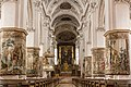 Kremsmünster Stiftskirche Mittelschiff.jpg