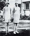 Krishna Kumari and Kamala Nehru.jpg