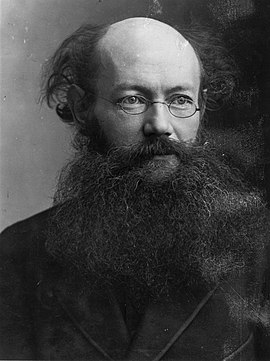 Pëtr Alekseevič Kropotkin