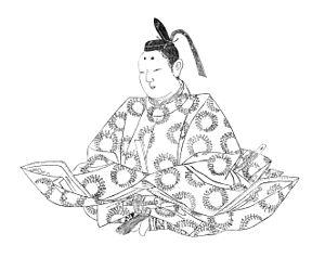 Kujō Yoritsune - Kujō Yoritsune