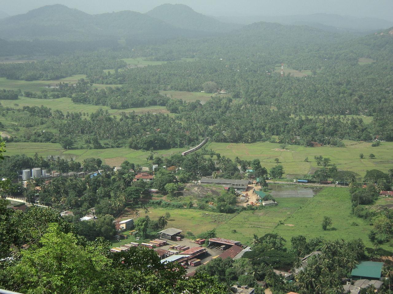 Kurunegala, Sri Lanka dating