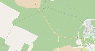 Kushaverskoye peat railway