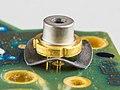 Kyocera FS-C5200DN - laser unit - board with diode laser-5407.jpg