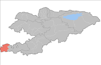 Kyrgyzstan Leilek Raion.png