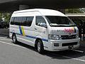 KyudaiTaxi Yufu City CommunityBus 76.jpg