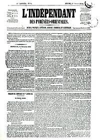 L'Indépendant - Numéro 1 en 1846.jpg
