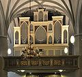 Lübben Paul-Gerhardt-Kirche Orgel.jpg