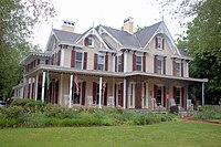 LRWalls - George Washington Purnell House Ext4.jpg
