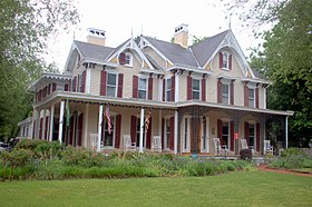 LRWalls - George Washington Purnell House Ext4.jpg