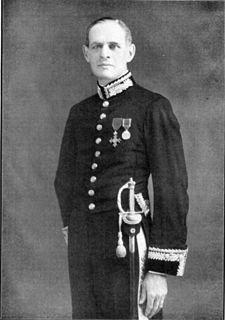 Lewis Leigh Fermor British geologist