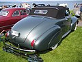 LaSalle 1940 Series 52 Special Convertible Coupe (5795164042).jpg