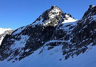 La Bohn Peak