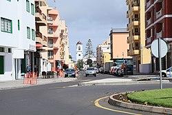 La Palma - San Andrés y Sauces - Avenida Los Sauces 01 ies.jpg