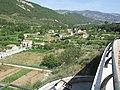 La Pobla de Segur. La Vall del Flamisell. L'Horta de la Font.JPG