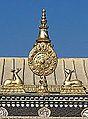 La Roue de la Loi (Bodhnath, Népal) (8630504349).jpg