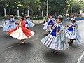 La colectividad boliviana en España celebra su fiesta en honor a la Virgen de Urkupiña 20.jpg