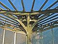 La station art nouveau de la porte Dauphine (Hector Guimard) (2699263422).jpg