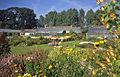Lackham College garden - geograph.org.uk - 1438071.jpg