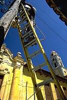 Ladder/