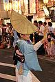 Laika ac Kagurazaka Awa Odori (7661968324).jpg