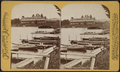 Lake George. Fort William Henry Hotel, by Purviance, W. T. (William T.).png