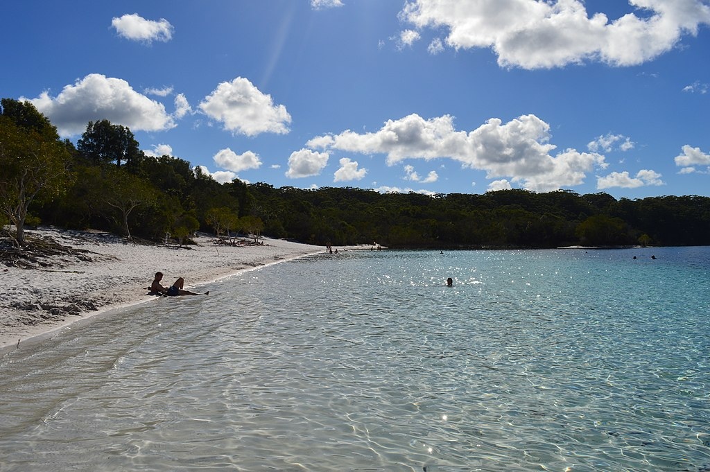 Places to Visit and Things to Do in Fraser Island 1