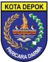 Lambang Kota Depok.png