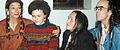 Lancement, Histoire de la littérature amérindienne au Québec de Diane Boudreau, Montréal, 1993..jpg
