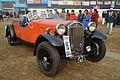 Lancia - Dilambda - 1926 - 30 hp - 8 cyl - Kolkata 2013-01-13 3043.JPG