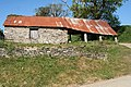 Landkey, barn - geograph.org.uk - 405229.jpg